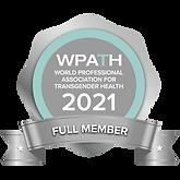 WPATH Full Member