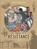 Les enfants de la résistance T.6