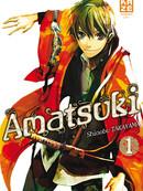Amatsuki T.1
