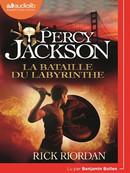Percy Jackson T.4