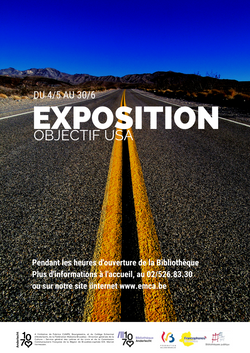 Exposition Objectif USA