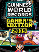 Guinness world records : gamer's édition 2019