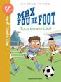 Max, fou de foot T.2