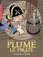 Plume le Pirate T.4