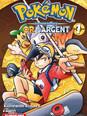 Pokémon : Or et Argent T.1