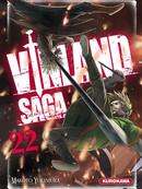 Vinland Saga T.22