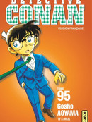 Détective Conan T.95