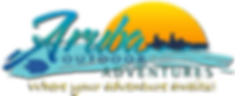Aruba Outdoor Adventures logo
