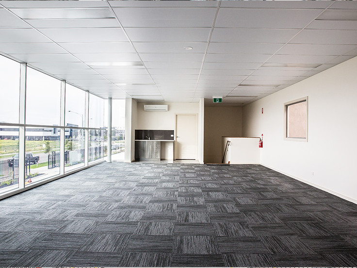 55 Willandra - Office
