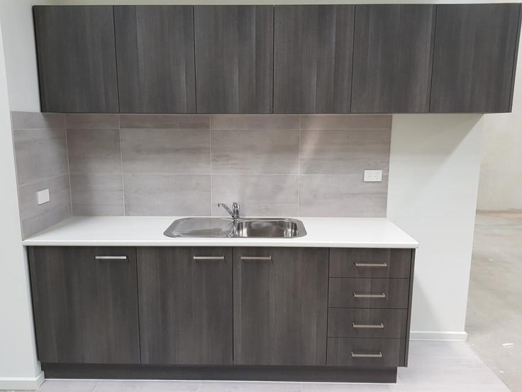 57 Willandra - Kitchen