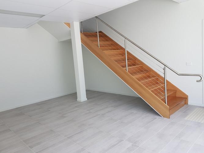 57 Willandra - Staircase