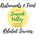 scvbd Restaurants, Cafes, & Food Related