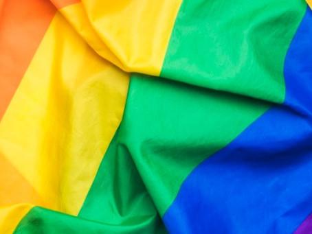 ¿Qué significa la sigla LGBTIA+?