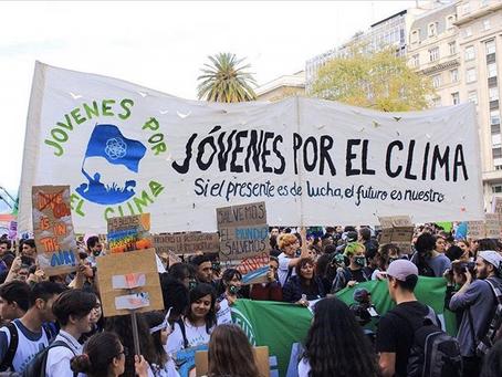 Sobre activismo ambiental