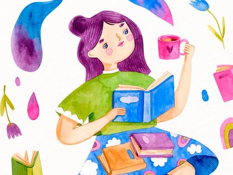 Día del libro: sobre mujeres y literatura