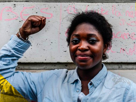Why should we be talking about decolonial feminism?