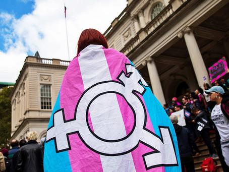 Semana de la visibilidad trans