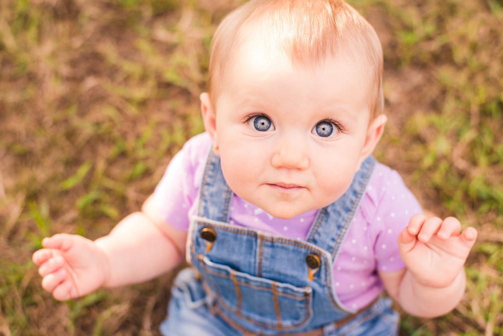 annapolis maryland photographer | a kinder farm park family session | hayden