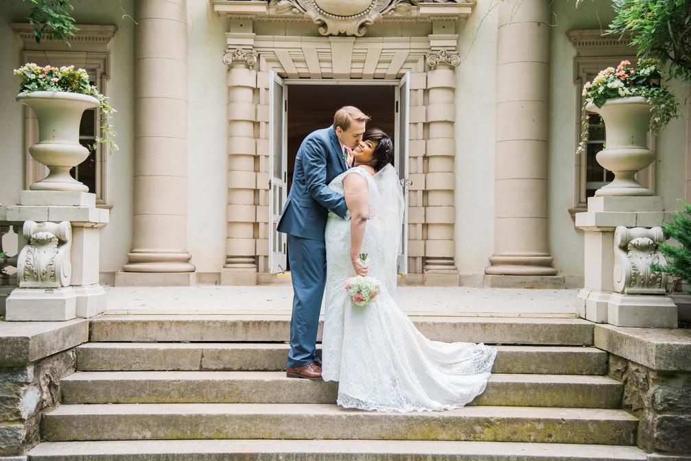 baltimore maryland photographer    a liriodendron foundation wedding   jasmine + uli