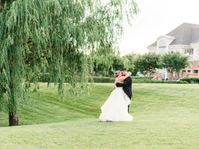 A bulle rock residents club wedding   Baltimore MD Wedding Photographer   adam + kaitlyn