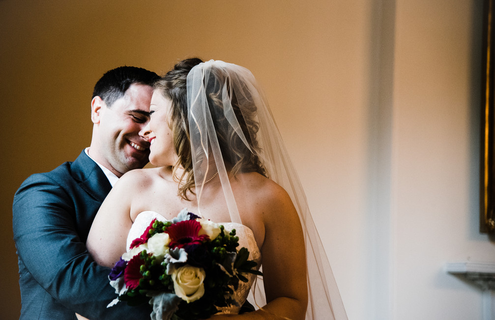 washington dc photographer | a decatur house wedding | amy + drew