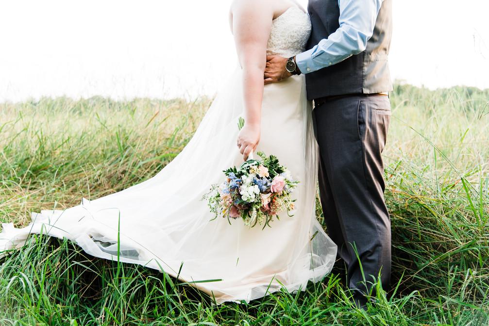 southern maryland photographer   a sotterly plantation wedding   erin + ryan