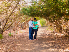 annapolis maryland photographer | a downs park maternity session | rebecca