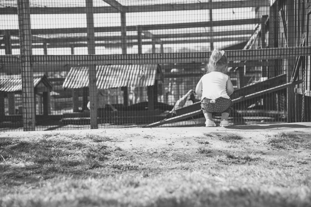annapolis maryland photographer | a kinder farm park family session | dylan