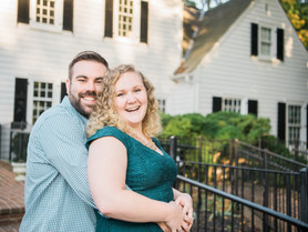 southern maryland photographer   a greenwell state park engagment   erin + ryan