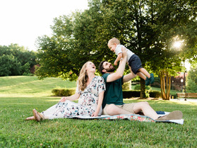 quiet waters park family session   the renn family
