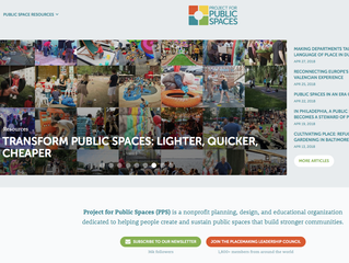 Project for Public Space