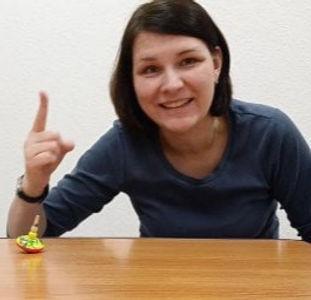 Хирецкая Александра Михайловна