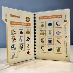 АДК-книга рецептов