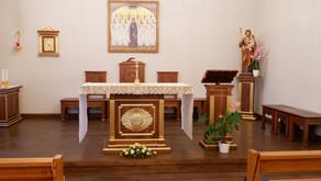 """Пожертвования на нужды Высшей духовной семинария """"Мария-Царица Апостолов"""""""