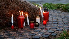 Молитва за усопших на кладбищах г. Санкт-Петербурга
