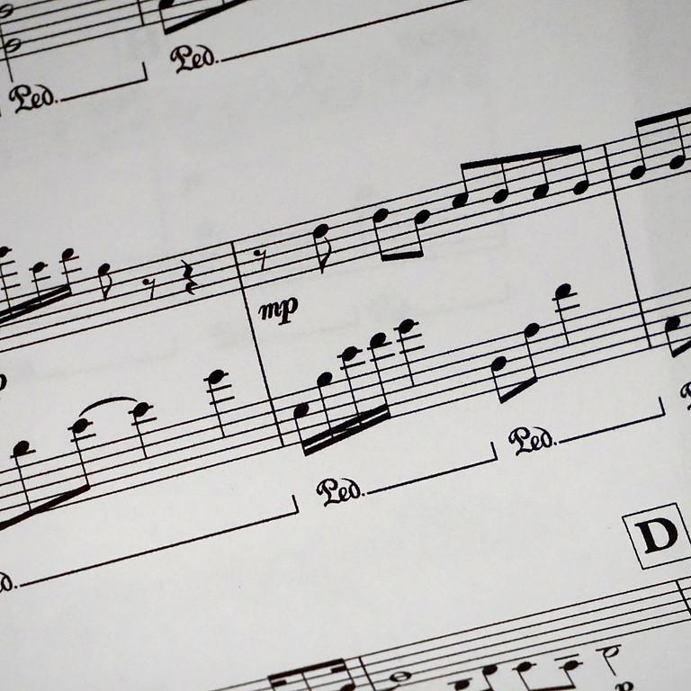 Времена года, королевский фейерверк и испанские фолии. Ансамбль флейт&орган