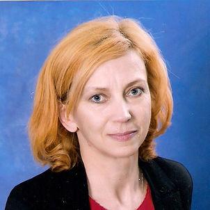 Евстифеева Инна Васильевна