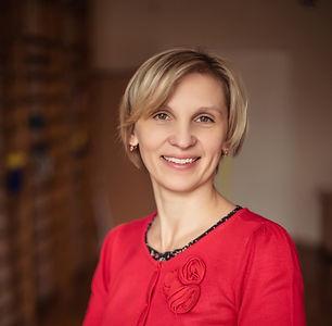 Назаркина Светлана Ивановна