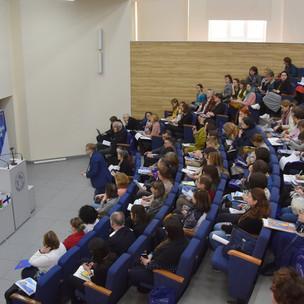 """V Международная научно-практическая конференция """"Альтренативная и дополнительная коммуникация"""""""