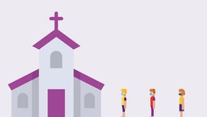 Литургические указания Конференции католических епископов России на Страстную Неделю и Пасху 2021 г