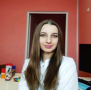 Алексеенко Дарья Алексеевна