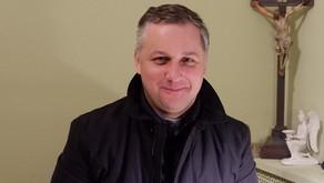 Интервью с о. Константином Передерием
