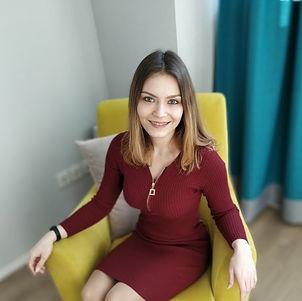 Салахова Наталья Сергеевна
