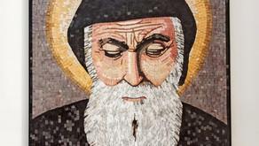 24 июля – День памяти св. Шарбеля