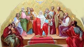 Молитва о Высшей Духовной Семинарии в Санкт-Петербурге