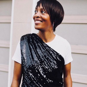 Kimara Mitchell | Art Director