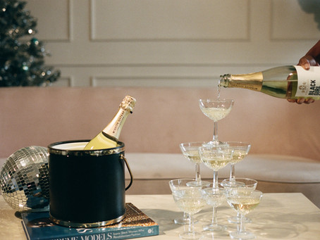 Nine Champagnes to Try This Season