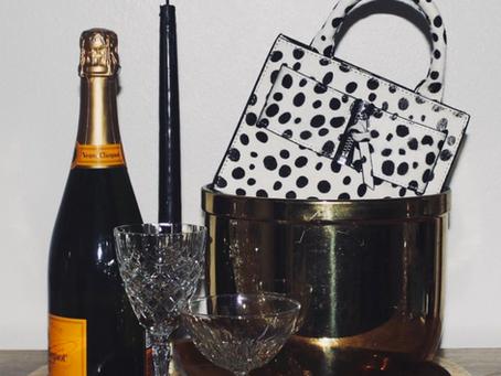 Five Black Handbag Designers You Should Shop