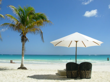 Three Beaches To Consider When Planning Your Post Pandemic Getaway