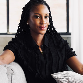 Brittney Ogike | Owner of BEAUTYBEEZ